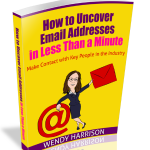Find Email Addresses